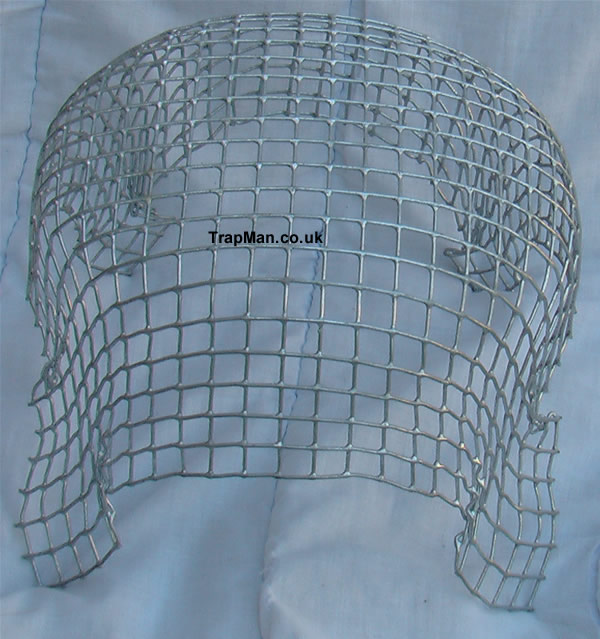 Wire Balloon Chimney Cowl Wire Mesh Bird Guard